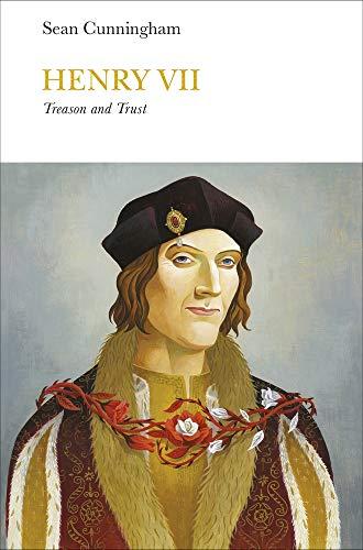 9780141977768: Henry VII (Penguin Monarchs)