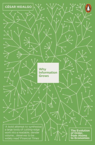 9780141978024: Why Information Grows