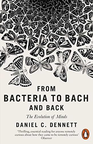 9780141978048: From Bacteria To Bach And Back: The Evolution of Minds
