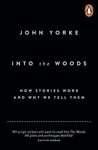 9780141978109: Into The Woods: How Stories Work and Why We Tell Them
