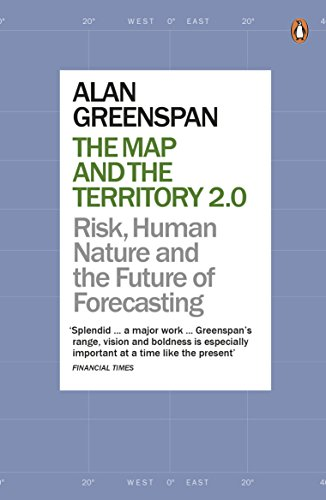 9780141978130: The Map and the Territory 2.0: Risk, Human Nature, and the Future of Forecasting