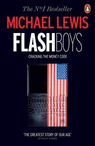 9780141978154: Flash Boys