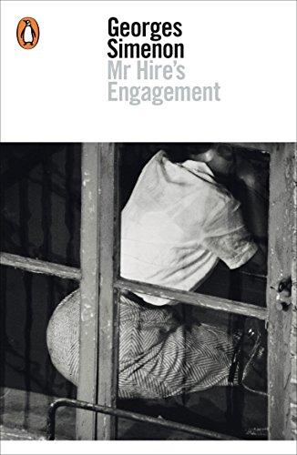 9780141978468: Mr Hire's Engagement (Penguin Modern Classics)