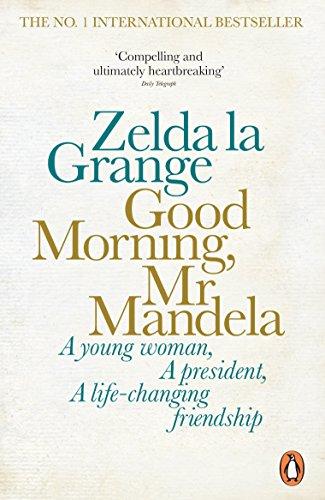 9780141978659: Good Morning, Mr Mandela