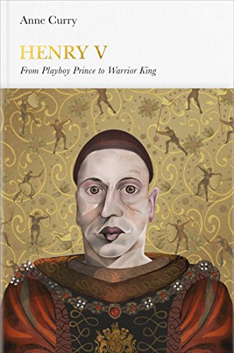 9780141978710: Henry V (Penguin Monarchs): From Playboy Prince to Warrior King