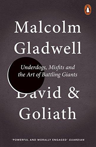 9780141978956: David & Goliath