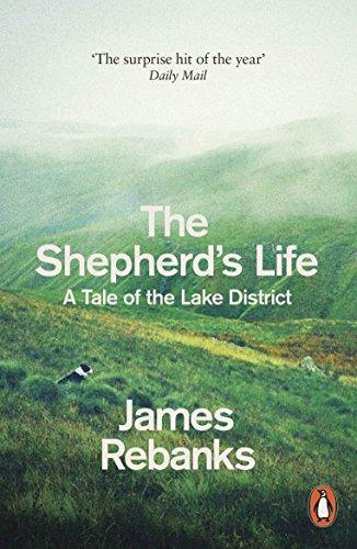 Shepherd's Life (Paperback): James Rebanks