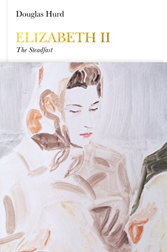9780141979410: Elizabeth II: The Steadfast (Penguin Monarchs)