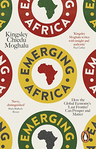 9780141979458: Emerging Africa: How the Global Economy's 'Last Frontier' Can Prosper and Matter