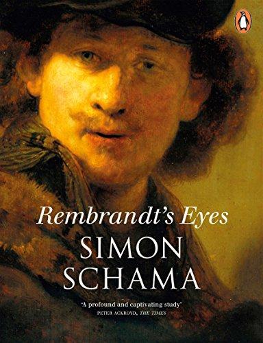 9780141979533: Rembrandt's Eyes
