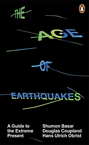 9780141979564: The Age Of Earthquakes