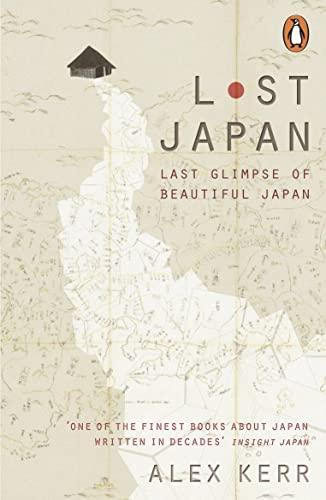 9780141979748: Lost Japan