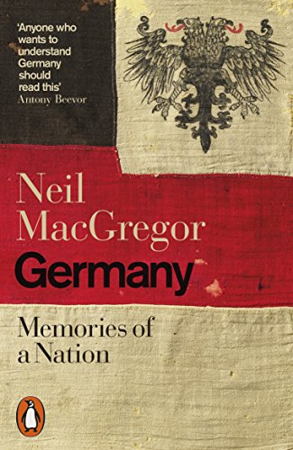 9780141979786: Germany: Memories of a Nation