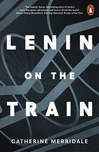 9780141979946: Lenin on the Train
