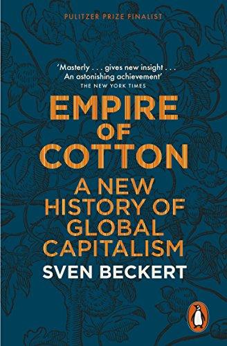 9780141979984: Empire Of Cotton