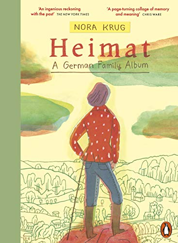 9780141980102: Heimat: A German Family Album