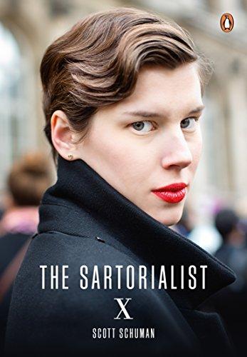 9780141980171: The Sartorialist: X (The Sartorialist Volume 3)