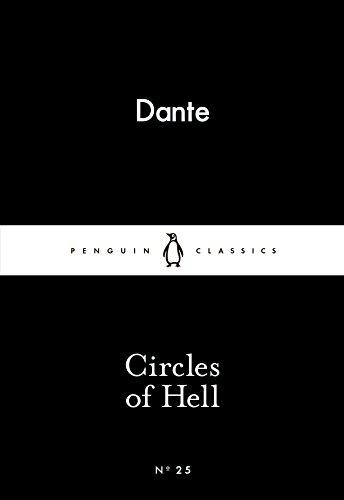 9780141980225: Circles Of Hell (Little Black Classics)