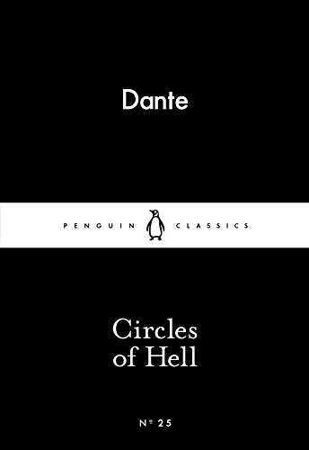 9780141980225: Circles of Hell (Little Black Classics)