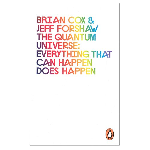 9780141980287: The Quantum Universe: Everything that can happen does happen