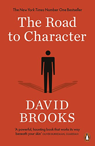 9780141980362: The Road to Character