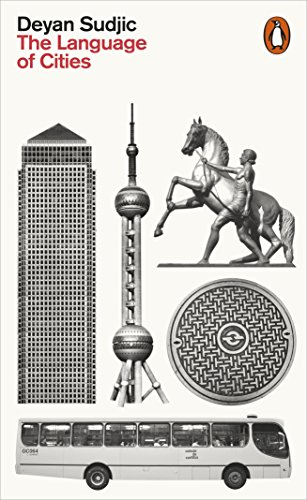 9780141980591: The Language of Cities