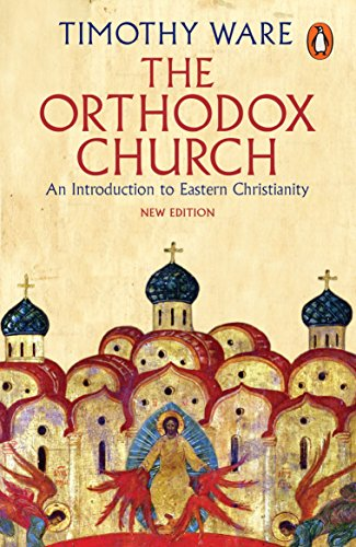 9780141980638: The Orthodox Church: An Introduction to Eastern Christianity