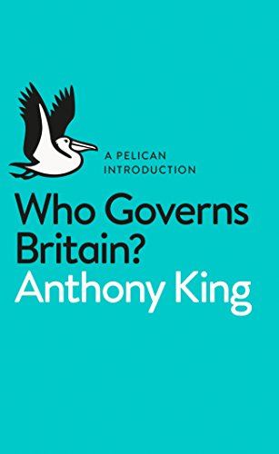9780141980652: Who Governs Britain?