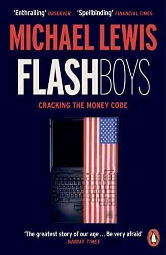 9780141981031: Flash Boys