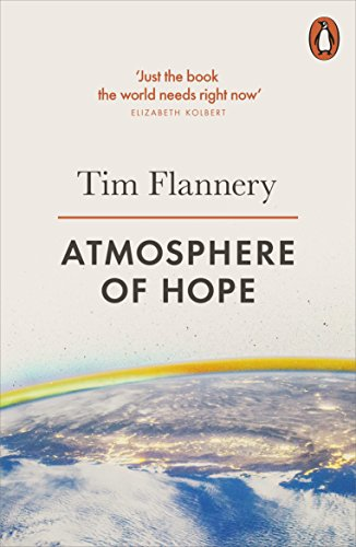 9780141981048: Atmosphere of Hope: Solutions to the Climate Crisis