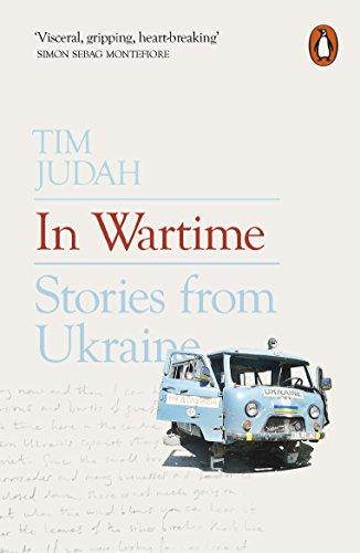 9780141981086: In Wartime: Stories from Ukraine