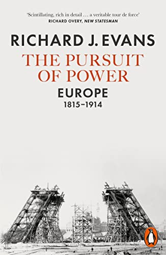 9780141981147: The Pursuit Of Power