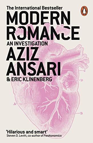 9780141981468: Modern Romance Aziz Ansar