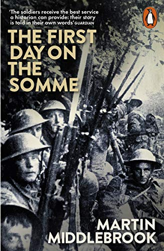 9780141981604: The First Day on the Somme