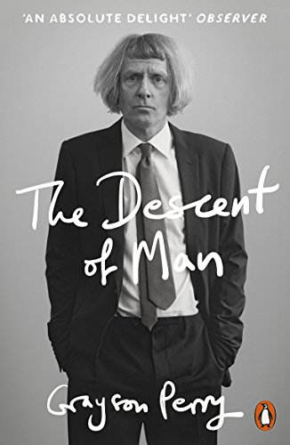 9780141981741: The Descent of Man