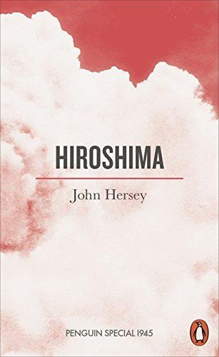 9780141982243: Hiroshima (Penguin Modern Classics)