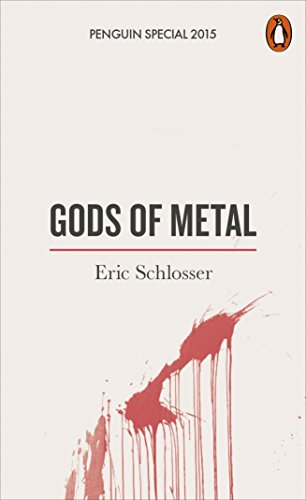 9780141982267: Gods of Metal