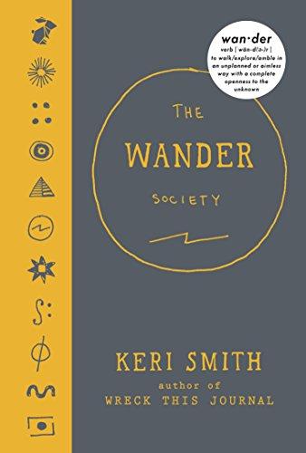 9780141982304: The Wander Society