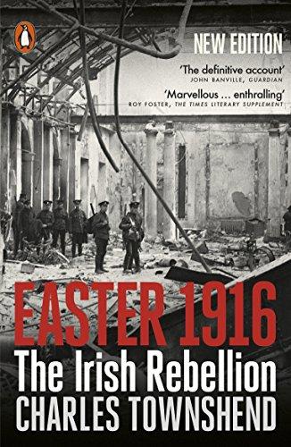 Easter 1916: The Irish Rebellion (Paperback)
