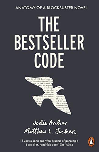 9780141982489: The Bestseller Code
