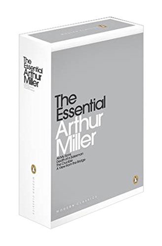 9780141982793: The Essential Arthur Miller