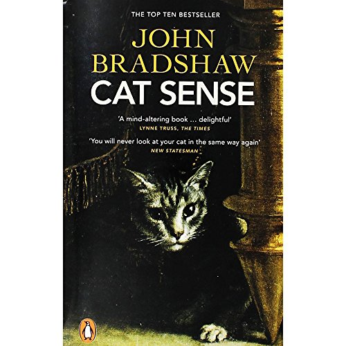 9780141982885: Cat Sense: The Feline Enigma Revealed