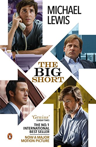 9780141982946: The Big Short: Film Tie-in