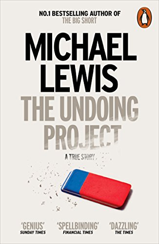 9780141983042: The Undoing Project