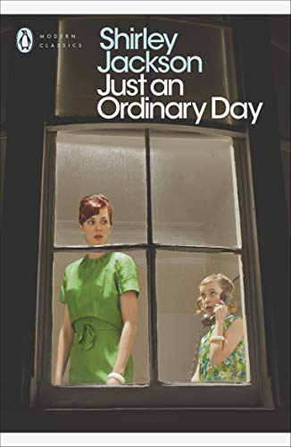 9780141983202: Just an Ordinary Day (Penguin Modern Classics)