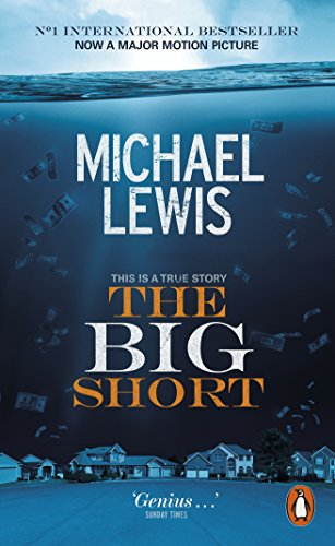 Big Short EXPORT: Michael Lewis