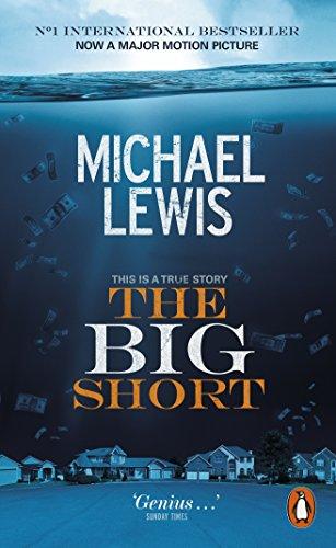 9780141983301: The Big Short. Film Tie-In