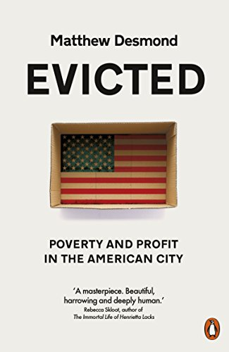 9780141983318: Evicted: Poverty and Profit in the American City