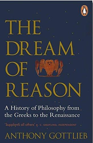 9780141983844: The Dream of Reason