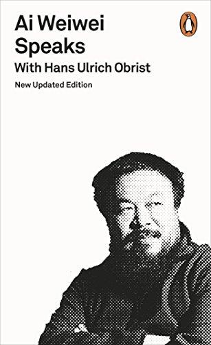 9780141983912: Ai Weiwei Speaks With Hans Ulrich Obrist (Penguin Design)